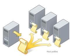 Luchar con el fichero HOST