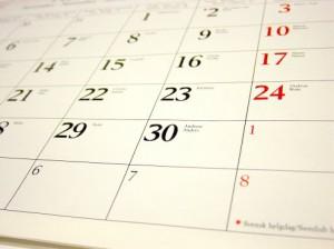 Google Calendar, una completa agenda electrónica