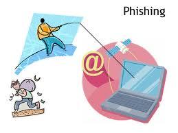 El phishing y spam. Inocentes que cometen delitos.