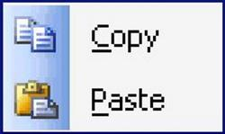 Facebook copiar y pegar