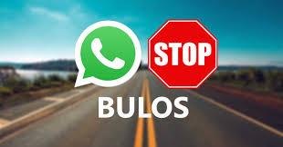 Stop bulos Whatsapp